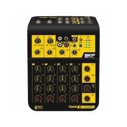 Mixer Análoga SKP MIXCONNECT8