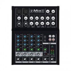 Mixer Análogo Mackie MIX-8