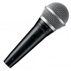 Micrófono Dinamico PGA48 SHURE