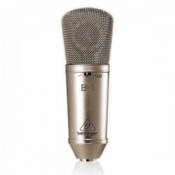 Micrófono de Condensador...