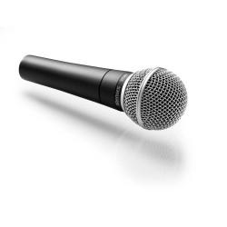 Micrófono dinámico SM58LC...