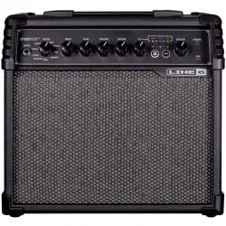 Amplificador Guitarra Line...
