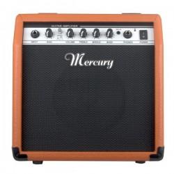 Amplificador Guitarra...
