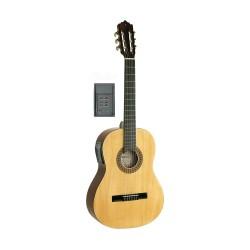 Guitarra Clásica Palmers...