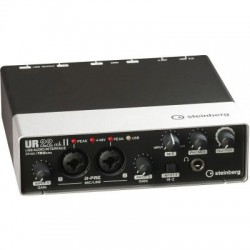 Interfaz de Audio USB 2.0...