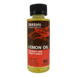 Aceite Limon Limpiador...