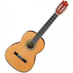 Guitarra acústica Ibanez ,...