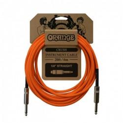 Cable Instrumento Orange...