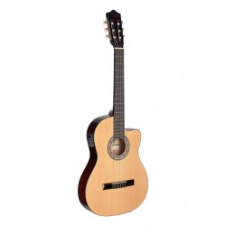 Guitarra Electroacústica...