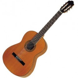 Guitarra Clasica Gracia PRO9