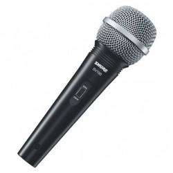 Micrófono Dinámico SV100...