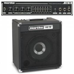Amplificador de bajo Hartke...