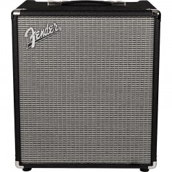 Amplificador bajo Fender...