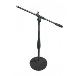 Atril De Microfono De...