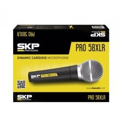 Microfono Skp Pro 58 Dinamico