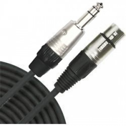 Cable Profesional XLR...