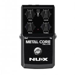 Metal Core Deluxe Pedal de...