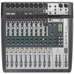 Mixer Analogo Soundcraft...
