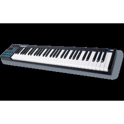 Controlador MIDI Alesis V61