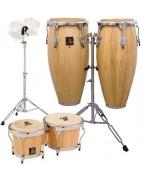 Percusiónes