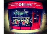 Musical Harmony Casa Matriz